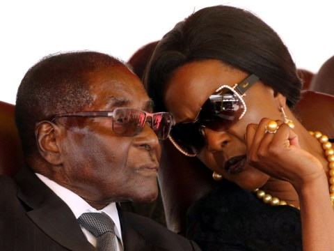 Robert Mugabe 'to get $10m golden handshake and a salary for life'