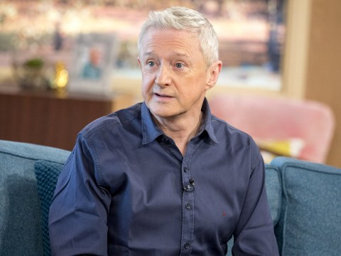 How much is Louis Walsh worth and is he dating anyone?
