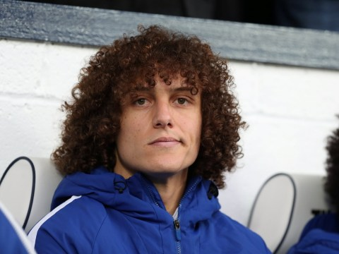 David Luiz in talks with Real Madrid over January transfer
