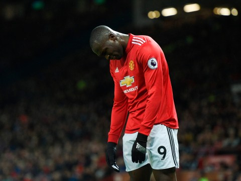 Zlatan Ibrahimovic ordered Romelu Lukaku to switch to the right wing when he came on, says Jamie Carragher