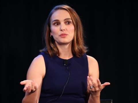 Natalie Portman reveals how she was 'lured on to a private jet by a Hollywood producer'