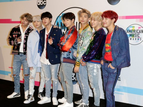 BTS set for US domination after hit track is played at official NBA match