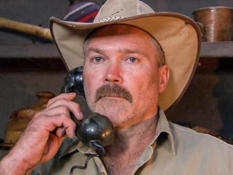 I'm A Celebrity's Kiosk Keith is 'not a sexual predator' says ex-wife