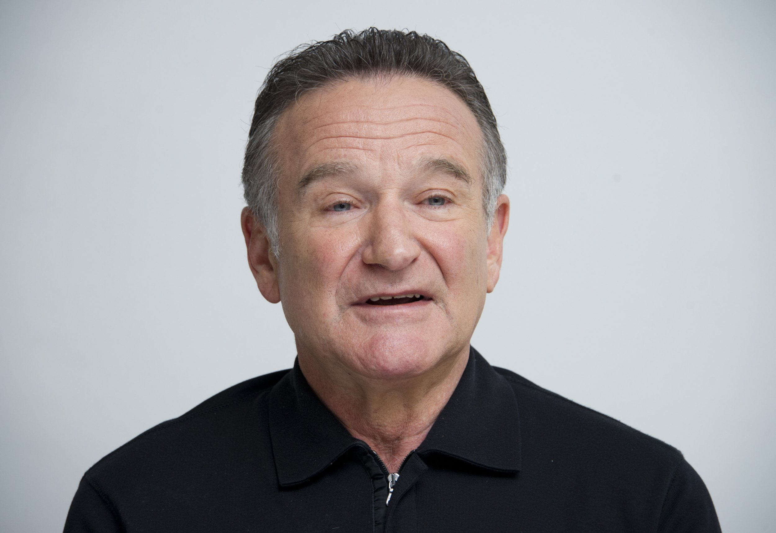Suicide rates spiked in months after Robin Williams died