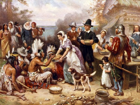 Interesting facts about Thanksgiving: When did it become a national holiday? How long did the first Thanksgiving last?