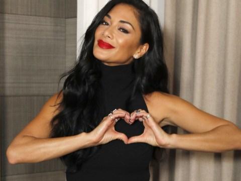 Jhene Aiko and Big Sean deny split amid Nicole Scherzinger 'cheat rumours'