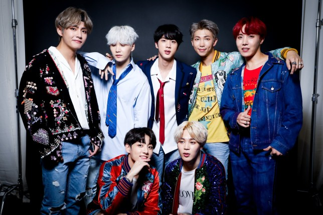 Meet the BTS band members from Rap Monster to Pink Princess to J