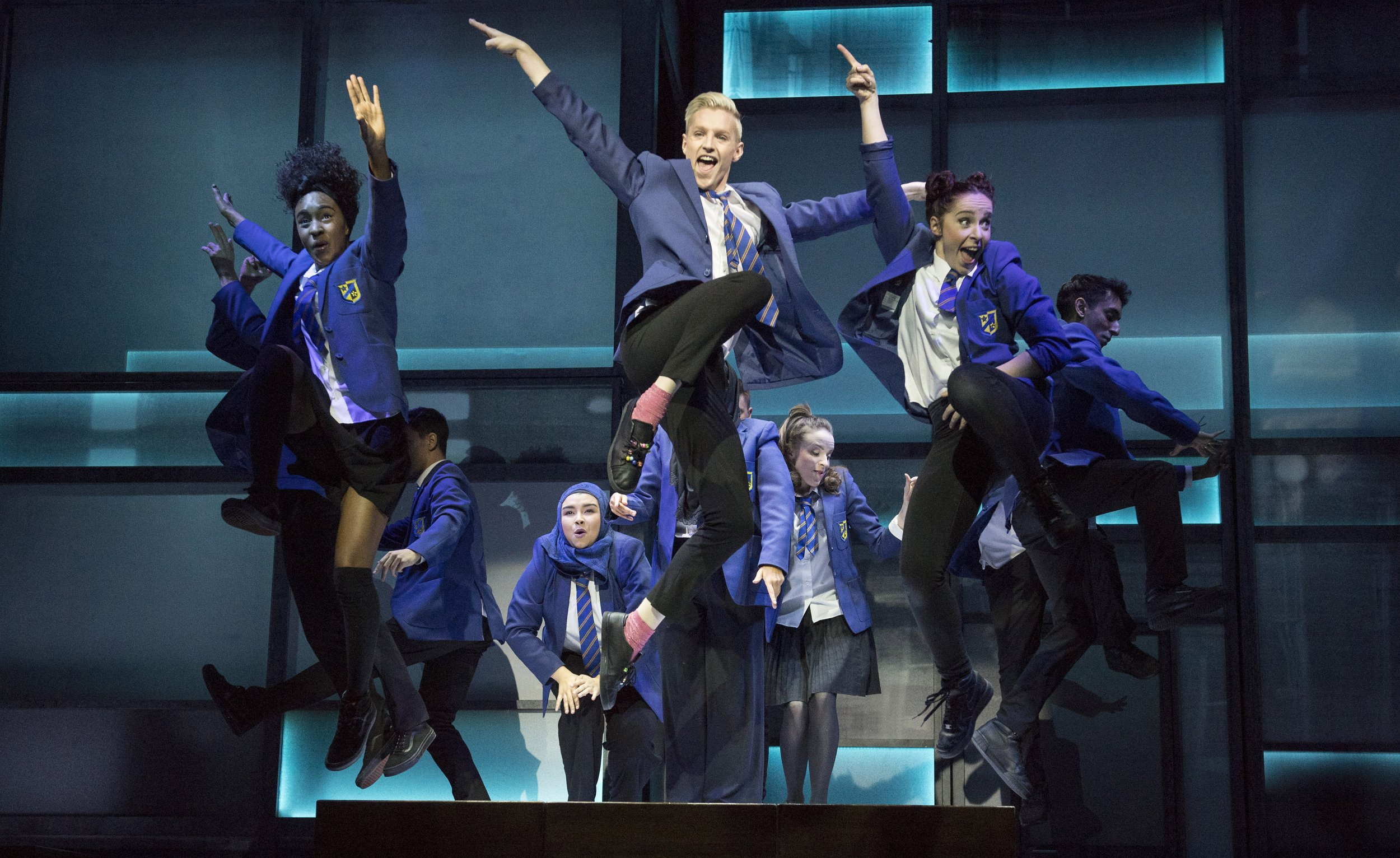 Everybody's Talking About Jamie review: Intensely relevant and powerfully feel-good