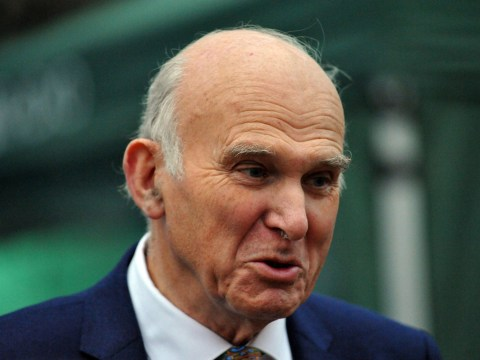 There's a one in five chance Brexit won't happen, says Sir Vince Cable