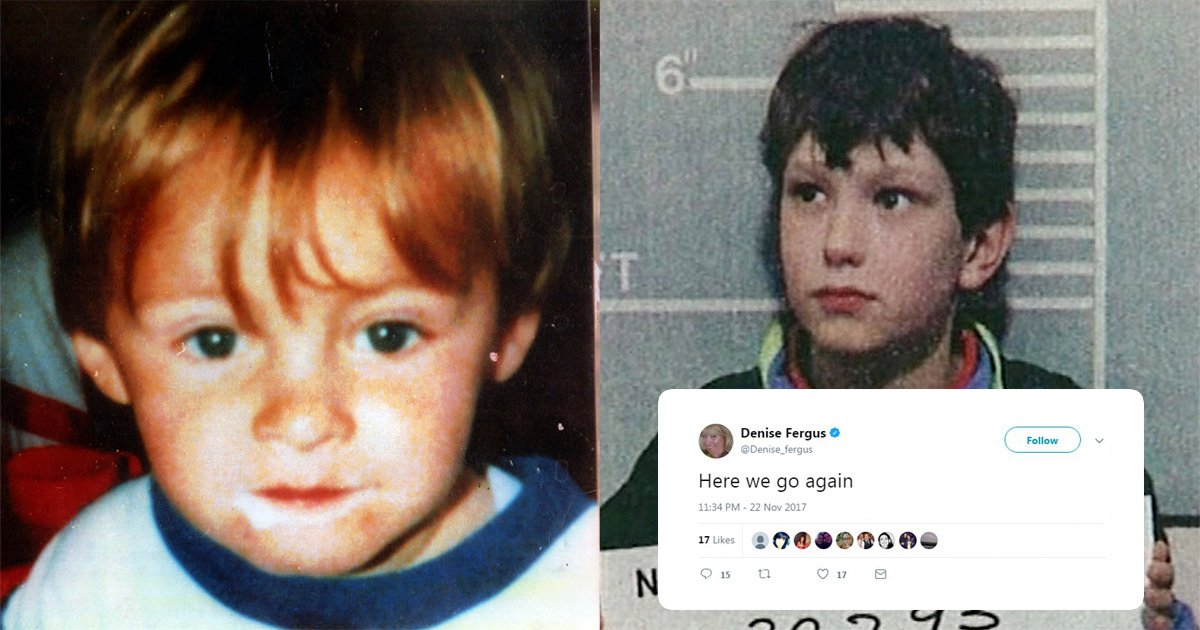 James Bulger killer Jon Venables back in jail after being caught with child abuse pictures for second time