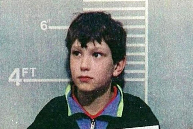 James Bulger's mother hits out