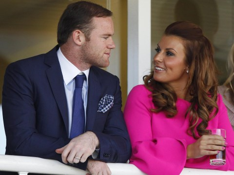 Wayne Rooney 'fears Strictly Come Dancing curse if Coleen Rooney goes on the show'