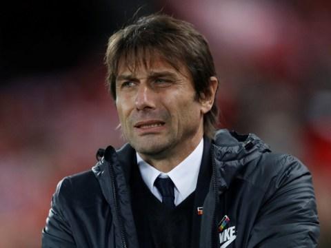David Luiz convinced he has no future at Chelsea under Antonio Conte