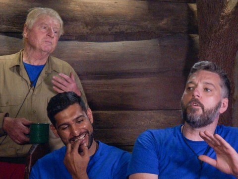 Iain Lee jokes about losing weight and compares Stanley Johnson to Jonestown leader as I'm A Celeb trial goes horribly wrong