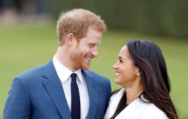 When Is Prince Harry S Wedding.You Could Get A Golden Ticket To Go To Prince Harry S Wedding
