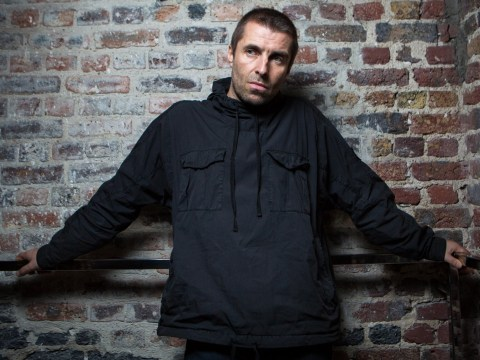 'The cheeky c***s': Liam Gallagher goes on a rock star rant and slams the Brit Awards for not letting him play live