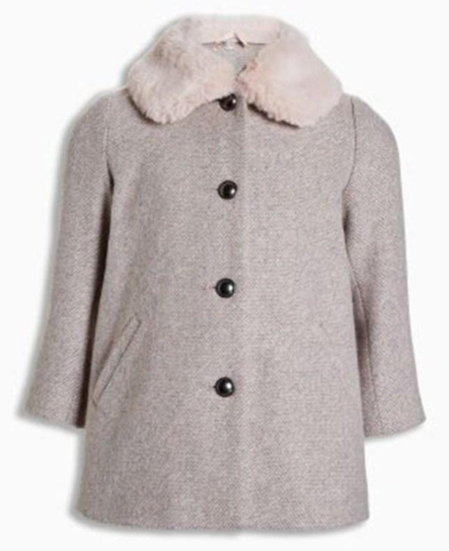 Next recalls coats