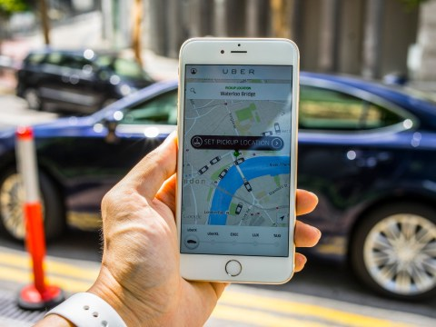 Uber's licence to operate in Sheffield suspended