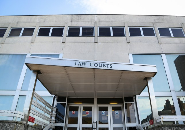Boy found guilty of raping girl when he was just 13