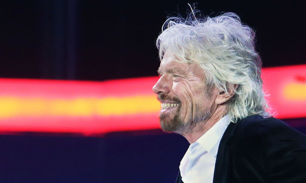 NHS pays undisclosed settlement to Richard Branson's Virgin Care after threat of legal action