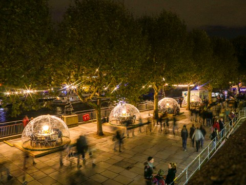 Christmas 2017: 10 activities that cost under £10 to do with the kids this Christmas holidays in London