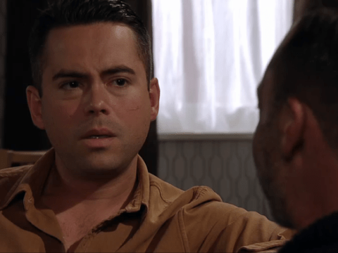 Coronation Street spoilers: Todd Grimshaw's final exit revealed