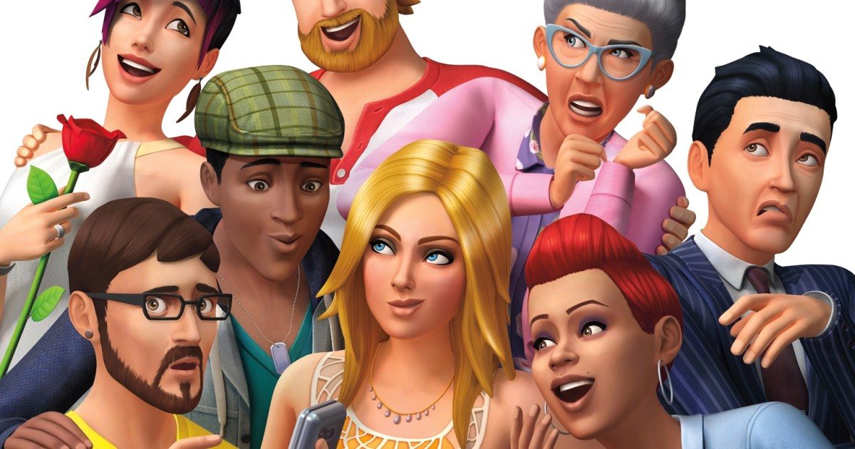 Game review: The Sims 4 moves in on PS4 and Xbox One | Metro