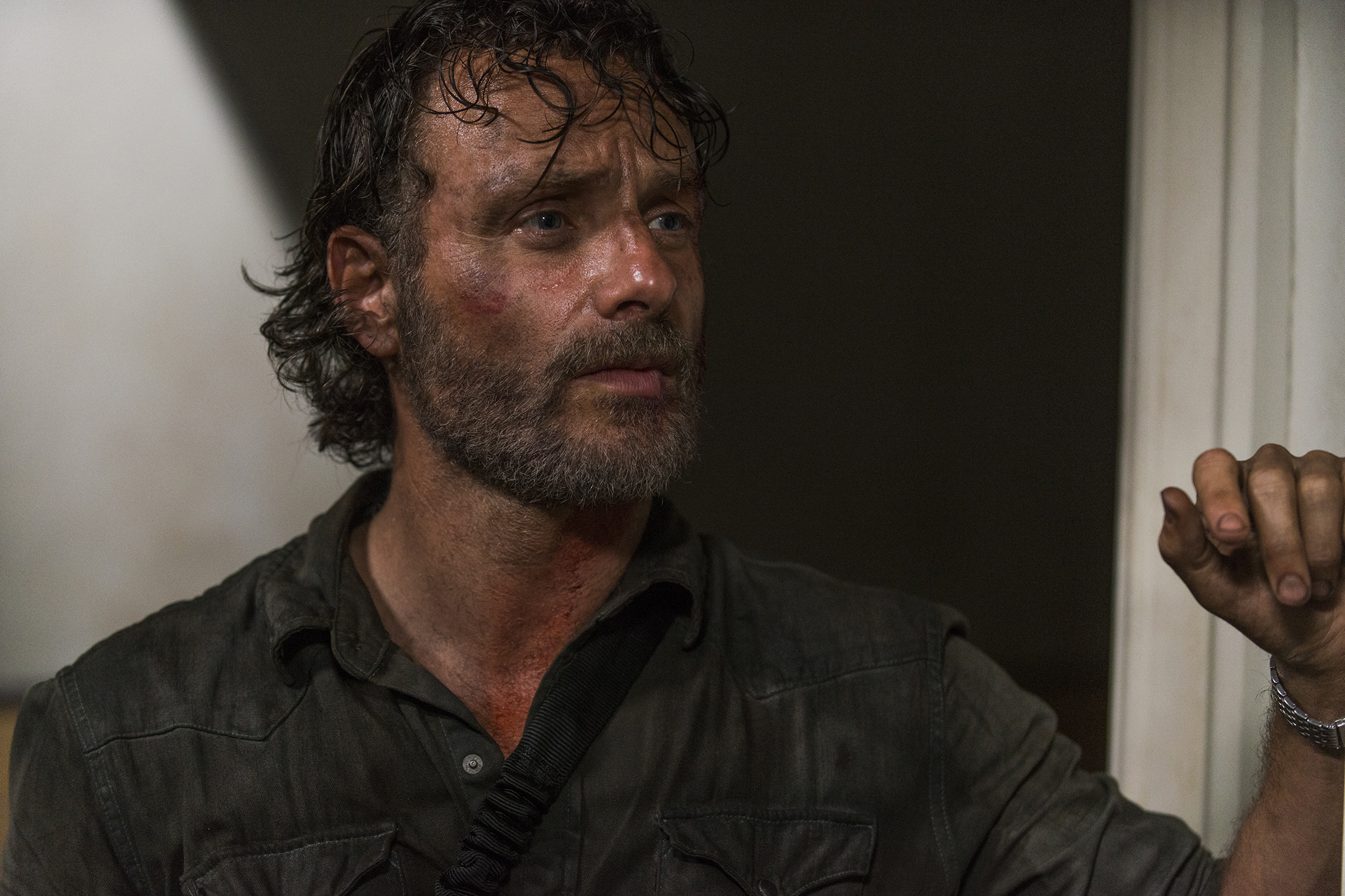 What has happened to The Walking Dead? The show has never been so dull