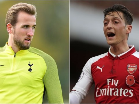 Tottenham striker Harry Kane names Manchester City ace Leroy Sane as the best German in the Premier League