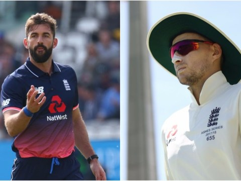 Three players that can replace Steven Finn in England's Ashes squad