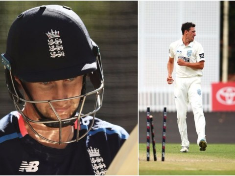 Glenn McGrath hails Mitchell Starc as 'world's best' as Australia star makes history in Ashes build-up