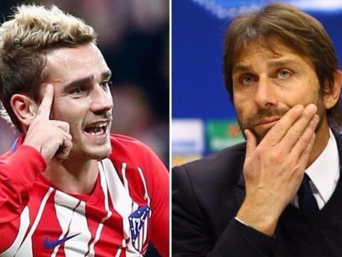 Antoine Griezmann sends warning to Chelsea ahead of Champions League showdown