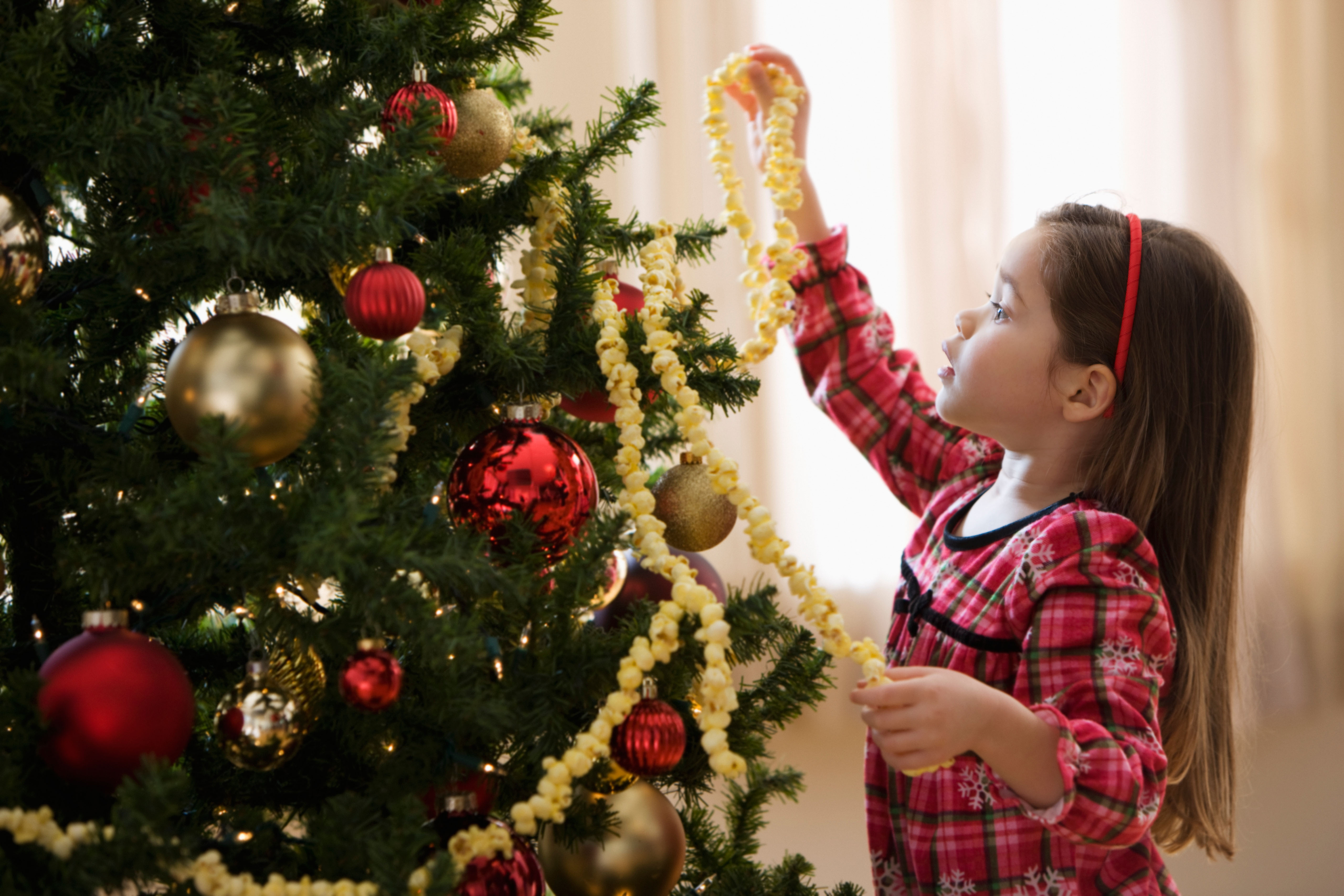 The Christmas story –why it's important to remember what today is about
