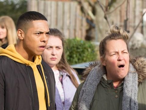 EastEnders spoilers: Roger Griffiths is cast as Keegan Baker's dad