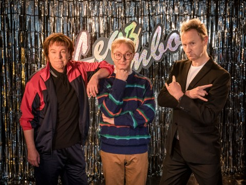 The League Of Gentlemen special episode 2 review: Darker, creepier with huge pay-offs