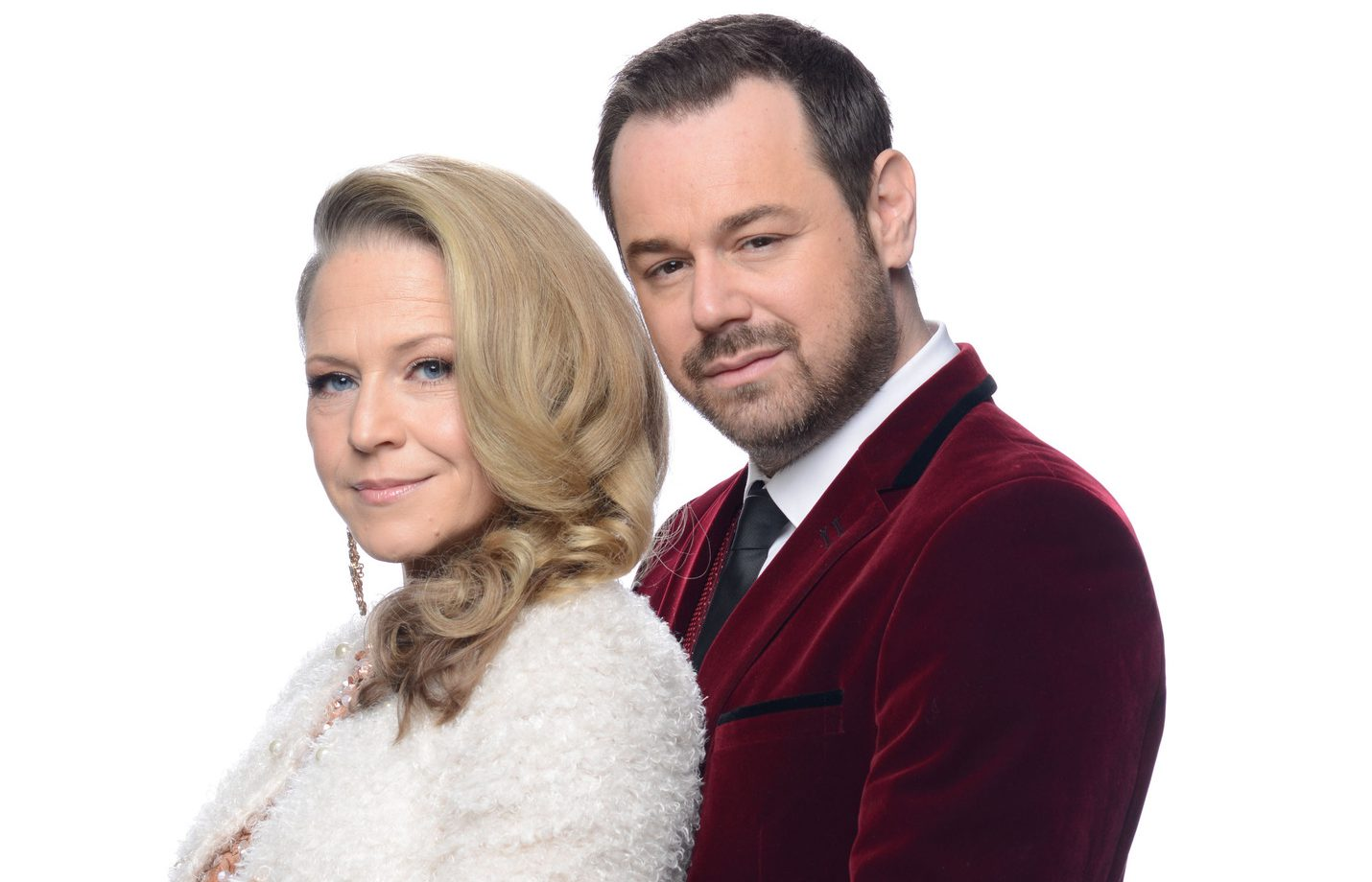 EastEnders: 6 big moments which prove Mick and Linda Carter are the strongest soap couple