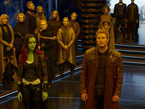 James Gunn confirms Guardians Of The Galaxy Vol. 3 will be released in 2020