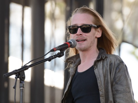 What is Macaulay Culkin's net worth and when did he date Mila Kunis?