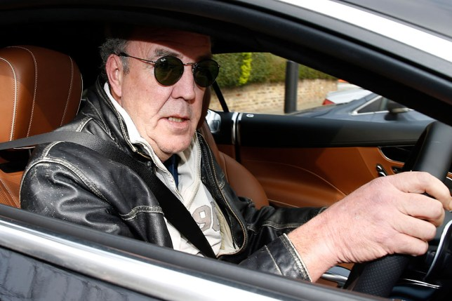 What is Jeremy Clarkson's net worth and how did the Grand Tour star amass his fortune?