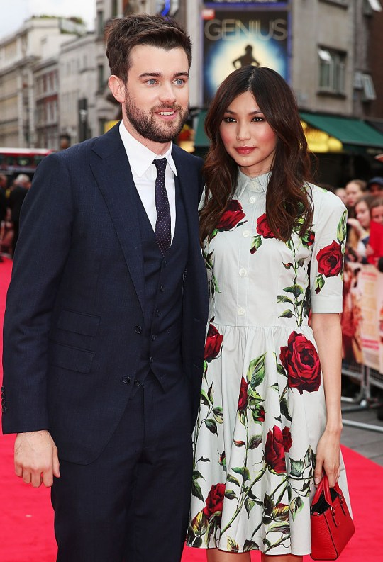 Jack Whitehall girlfriend, age, and tour as he preps for