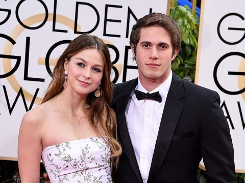 Supergirl's Melissa Benoist and Blake Jenner finalise divorce after two years of marriage