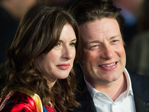 Jamie Oliver to renew his vows to wife Jools after 'challenging' 18 months