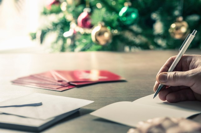 Where Can You Recycle Your Christmas Cards Metro News