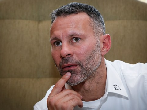 Ryan Giggs named as Wales manager with trip to China top of the agenda