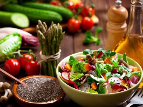 Veganuary 2018: 31 delicious vegan recipes to inspire you