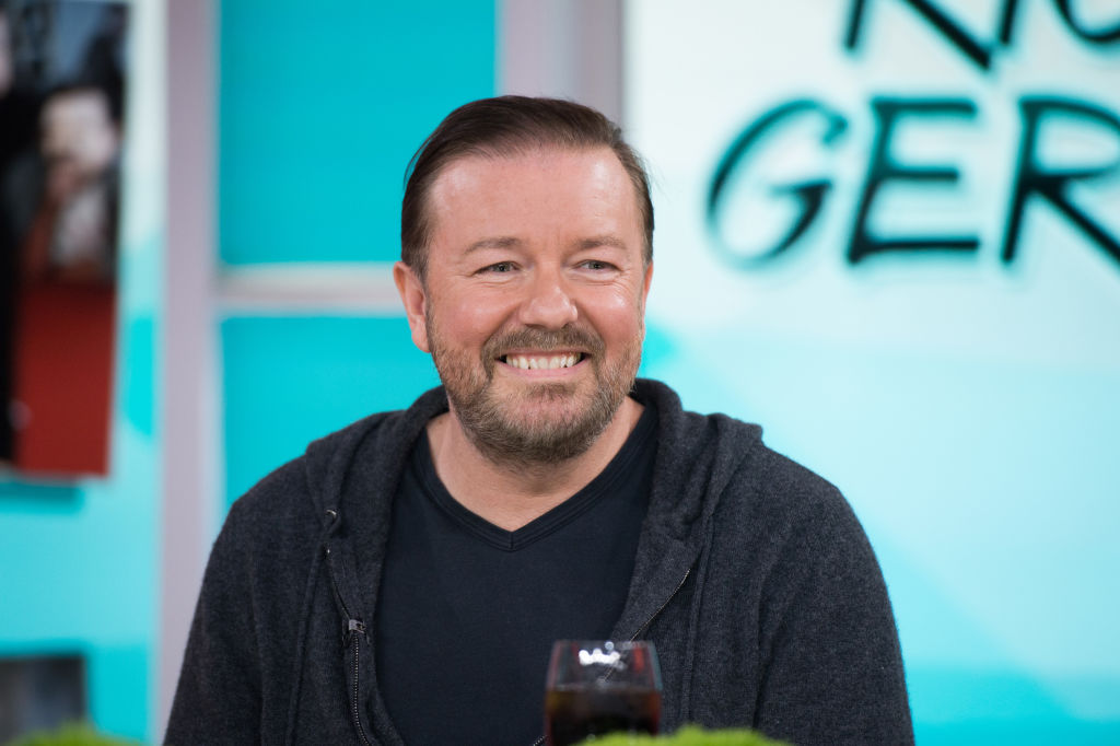 Ricky Gervais calls for urgent action after Cheltenham horse deaths