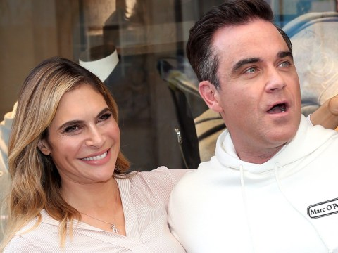 How old is Robbie Williams, what is his net worth and is wife Ayda Field worth more than him?