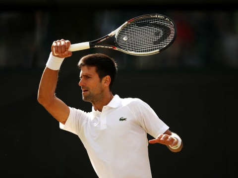 Novak Djokovic signs up to new event for extra Australian Open warm-up