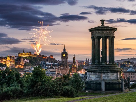 What is Hogmanay and how do you celebrate it?