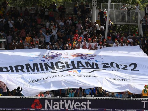 Birmingham to be announced as host city of the 2022 Commonwealth Games